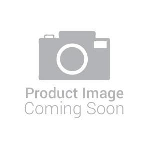 Love Moschino – Schmal geschnittene Jeans mit Logonieten-Schwarz